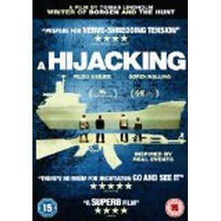 A Hijacking (Kapringen) [DVD]